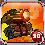 3D坦克大战(街机版)破解版