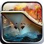 中国航母3D保卫钓鱼岛破解版
