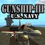 武装直升机3:美国海军