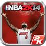 NBA 2K14市场版