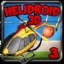 模拟直升机3:3D遥控直升机