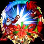 蓝之元素圣诞节汉化版