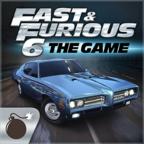 速度与激情6:游戏