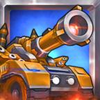 坦克战争修改版