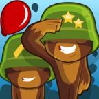 猴子塔防5直装修改版