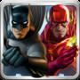 蝙蝠侠与闪电侠:英雄跑酷修改版