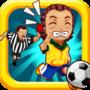 足球酷跑2014修改版