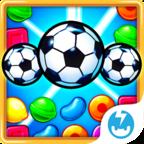 糖果缤纷乐狂欢:世界级赛会
