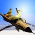以色列战斗机修改版
