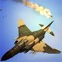 超音速战斗机修改版