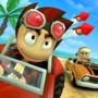 沙滩车竞速修改版
