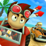 沙滩车竞速直装修改版