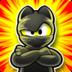 无敌忍者猫高级版