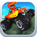 山地越野车3D修改版