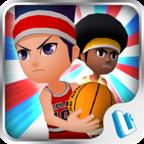 指尖篮球2