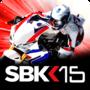 SBK15摩托车锦标赛(高通)完整版