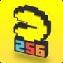 吃豆人256修改版