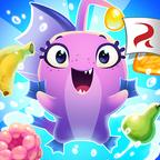 食蔬鱼:水果三消修改版