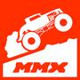 MMX爬坡赛