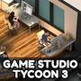 游戏工作室大亨3修改版