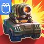 触战坦克修改版