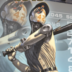 机械棒球:2045