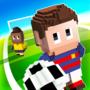 阻击足球修改版