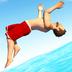 菲律宾跳水