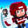 方块冰球:冰上跑酷