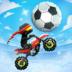撞头赛车:足球运动