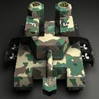 变形坦克修改版