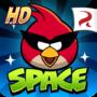 愤怒的小鸟太空版HD修改版
