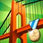 桥梁构造游乐场