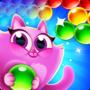 饼干猫泡泡