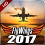 模拟飞行2017