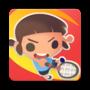 羽毛球明星