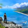 最后的行星:生存修改版