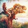 ARK生存岛进化3D修改版