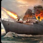 敌方水域:潜艇与战舰