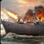 敌方水域:潜艇与战舰修改版