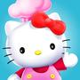 Kitty美食小镇修改版