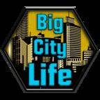 大城市生活:模拟