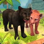 豹子家族模拟器修改版