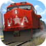 模拟火车2018汉化修改版