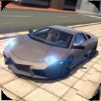 极限汽车模拟驾驶修改版