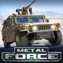 金属力量: 战争机器