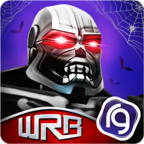 铁甲钢拳世界机器人修改版