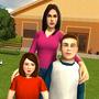 虚拟妈妈:幸福的家庭3D