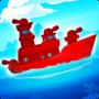 太平洋战争战舰:海战