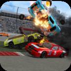 冲撞赛车2修改版